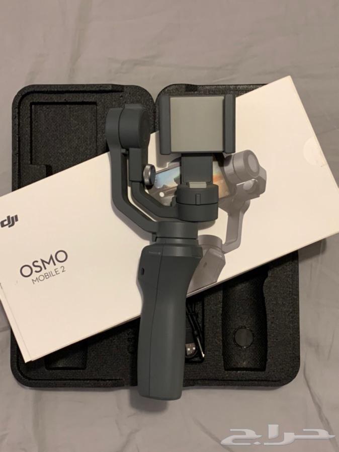 اوزمو موبايل 2 osmo mobile