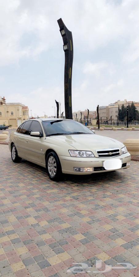 كابريس 2004 نظيف للبيع V8