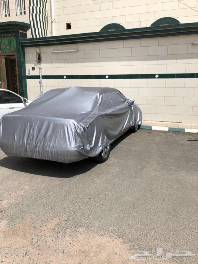 غطاء طريال حماية لسيارات مبطن قطن الاصلي