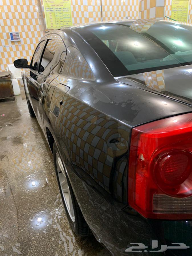 دودج تشارجر نظيف - 2010 Dodge Charger