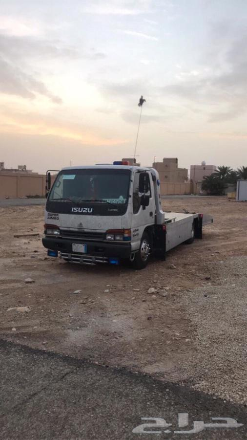 ساجر ماشي بعد صلاة المغرب الى الرياض