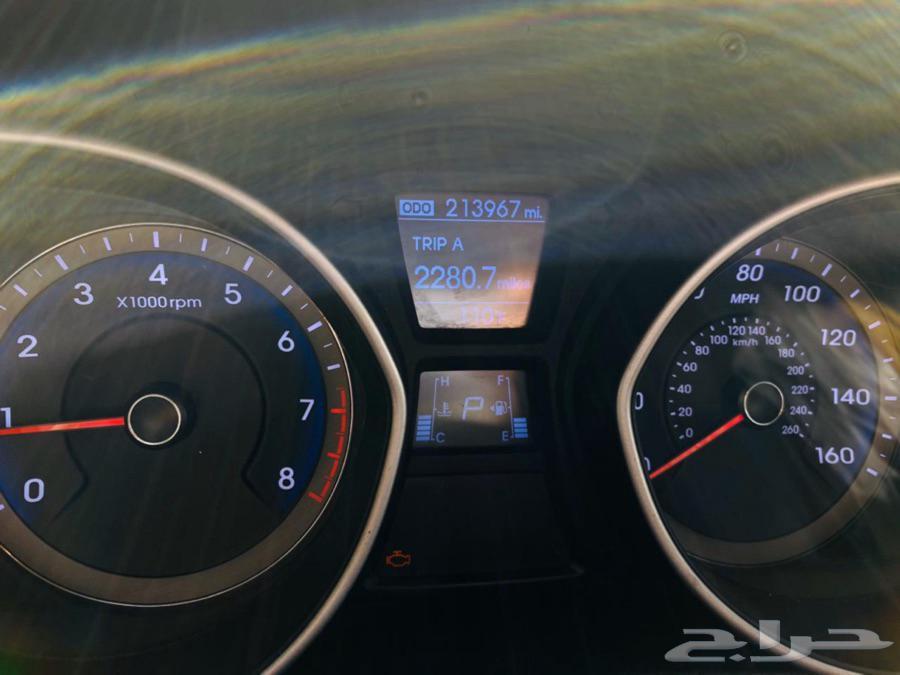 النترا 2015 هاتشباك مثبت سرعه  محرك 1.8 بنزين ب 35 مسجله