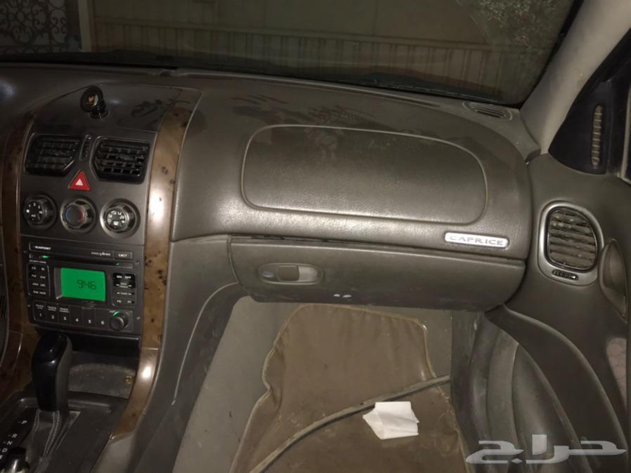 كابرس 2005   6 سلندر مفحوص ومجدد