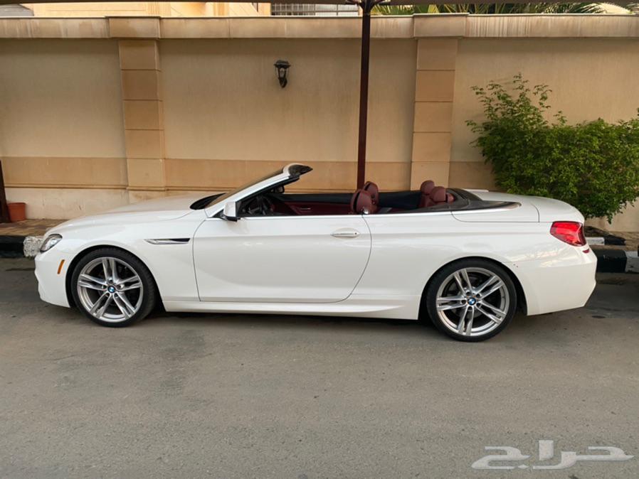 BMW بي ام دبليو 650 كشف الفئة السادسة