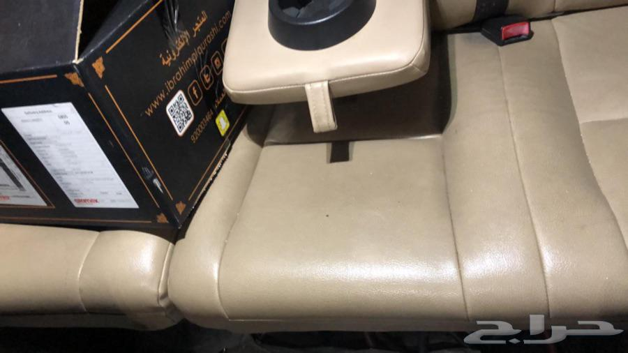 سلفرادو Z71 للبيع