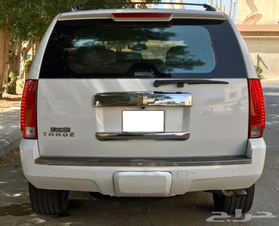 تاهو 2008 LTZ (( تم البيع ))