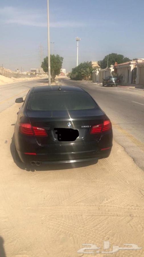 BMW 520 i   بيم أم دبليو
