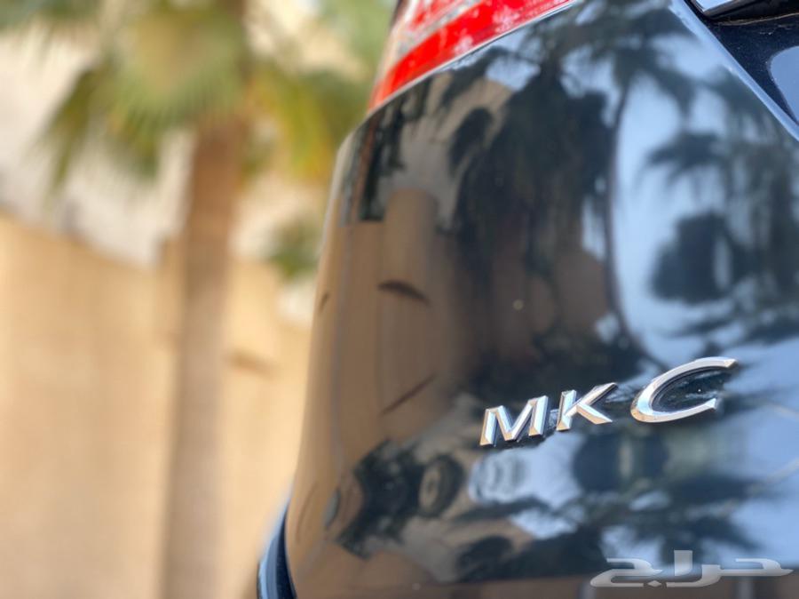 لنكن MKC 2.0L 2015 (( تم البيع ))