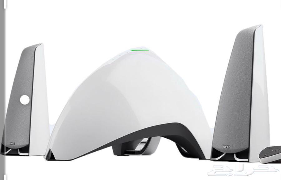 سماعات بلوتوث فخمة للكمبيوتر ب 700 ريال