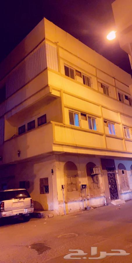 عماره للبيع في السلامه خلف مستشفى الامين