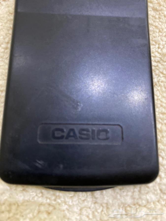 آلة حاسبة علمية الرياضيات جتا و ظتا كاسيو CASIO