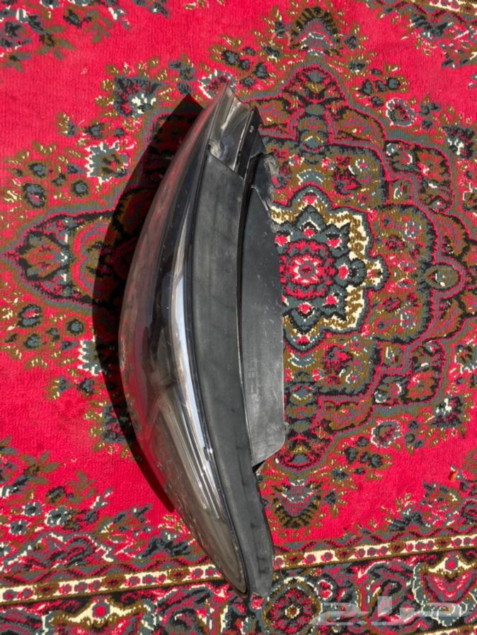 شمعة كيا كادينزا 2017 وكاله ونظيفه