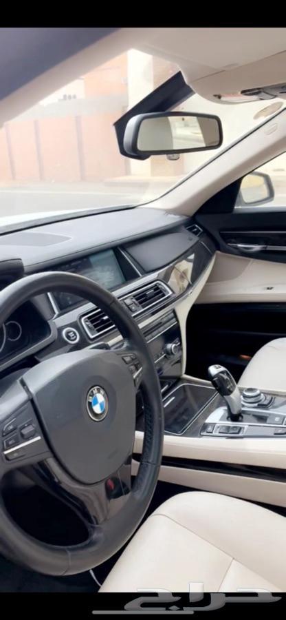 BMW 2013 فل كامل