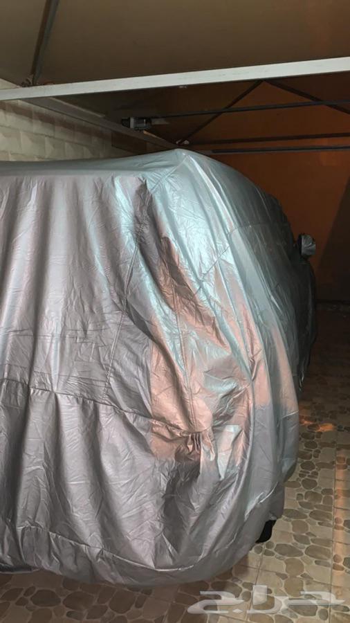طربال شراع حماية لسيارات مبطن قطن الاصلي