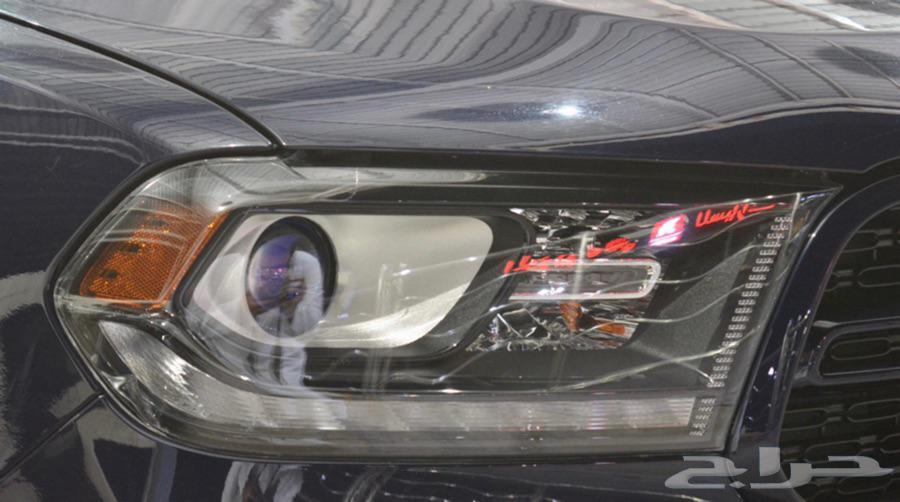 دوج دورانجو GT 2017