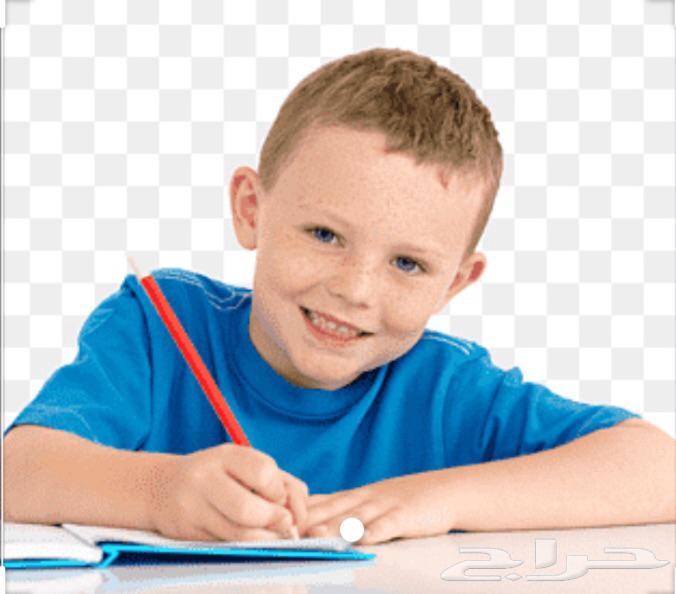معلم تأسيس قراءة وكتابة