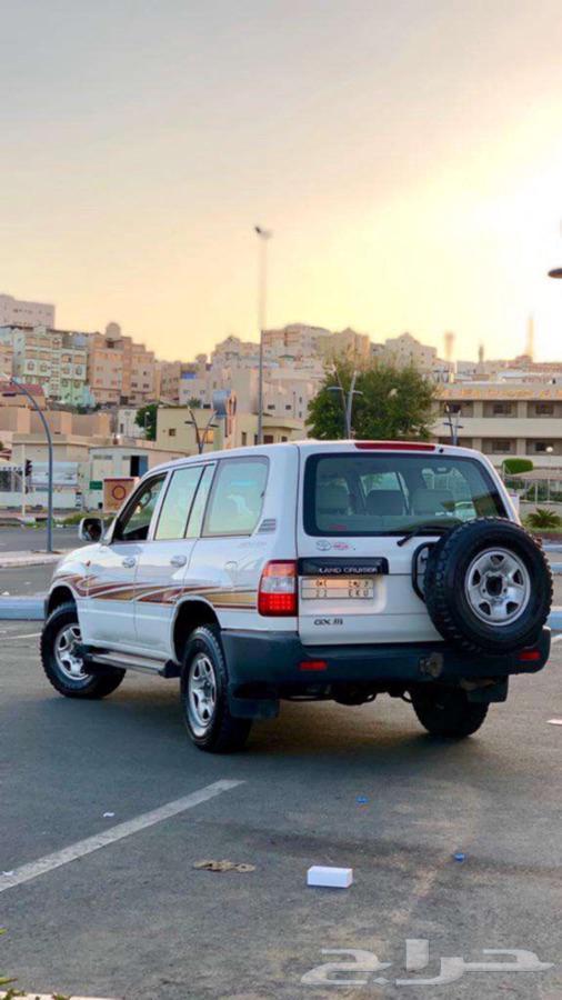 جيب GX 2006 للبيع