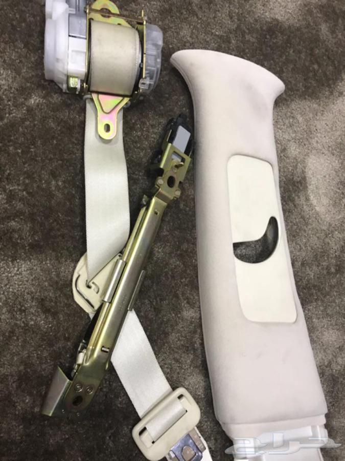 قطع لكزس LS430