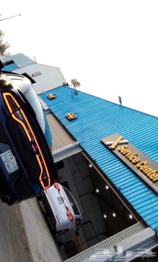 مركز X Service Center لصيانة السيارت سمكرة و رش بوية و فرن