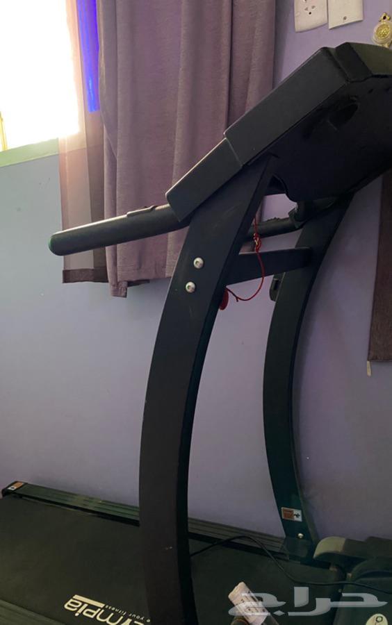 جهاز مشي من أولمبيا
