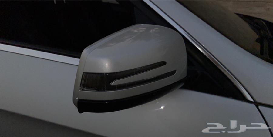 تم البيع_مرسيدس_E300_AMG