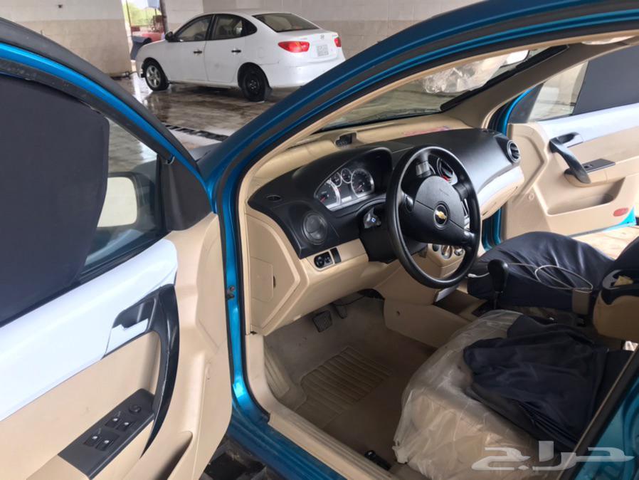 السياره-شفورليه - افيو