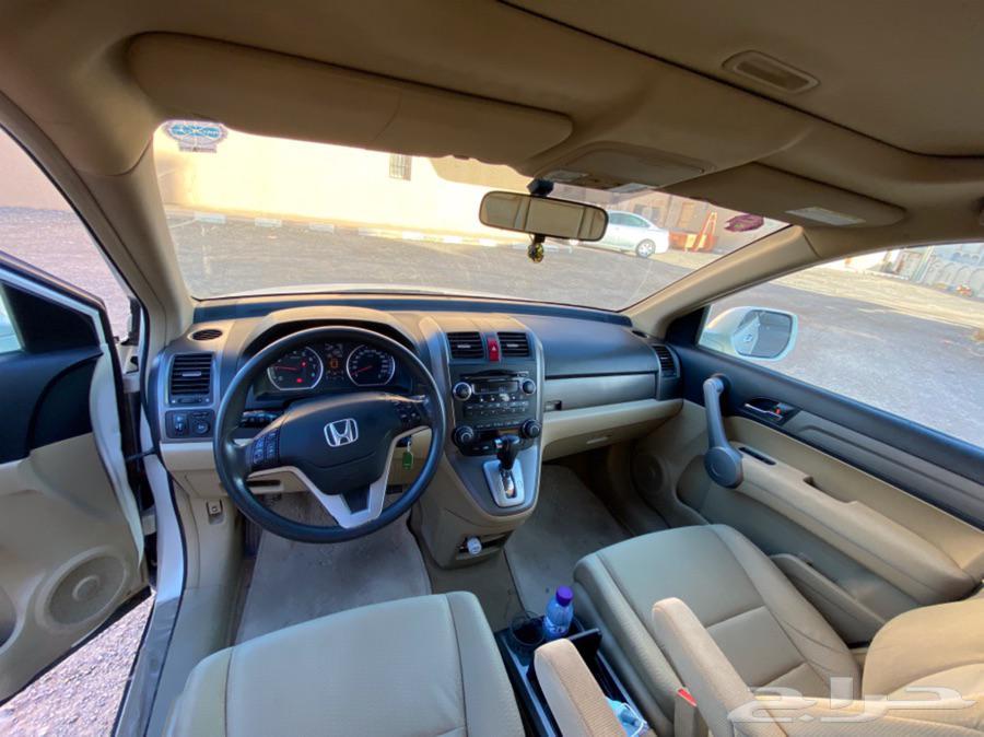 جيب سي آر في CRV 2007 للبيع
