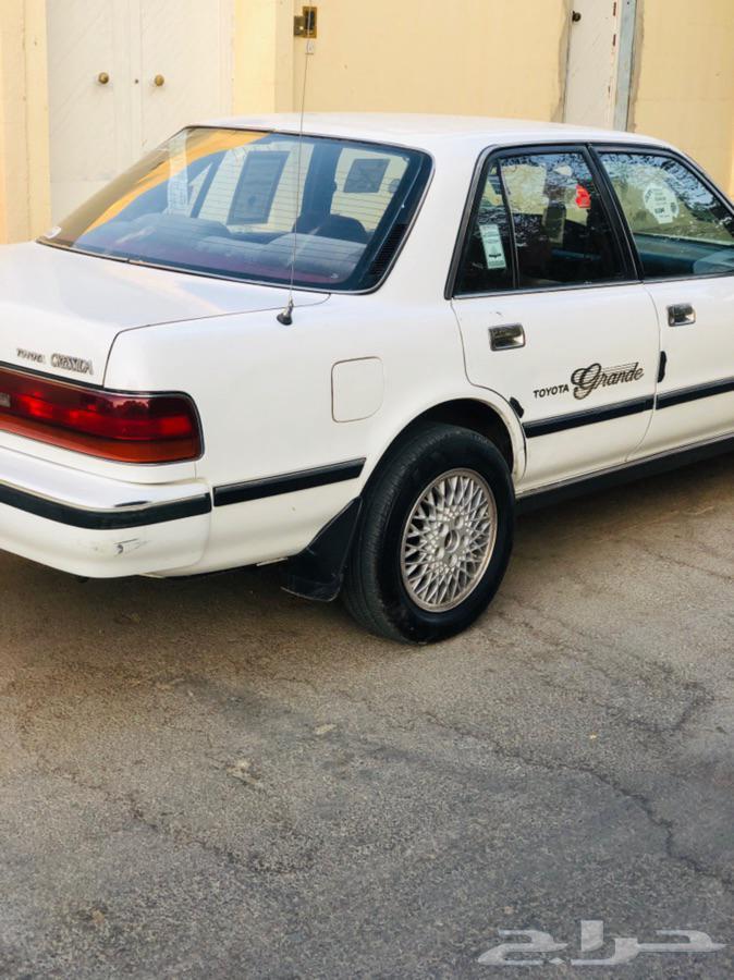 كرسيدا GLموديل 1994