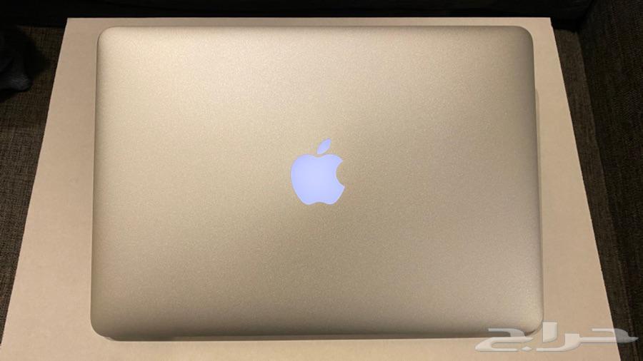 ماك بوك برو 13 انش ريتنا i7 رام 16 ذاكرة 500 مع البرامج