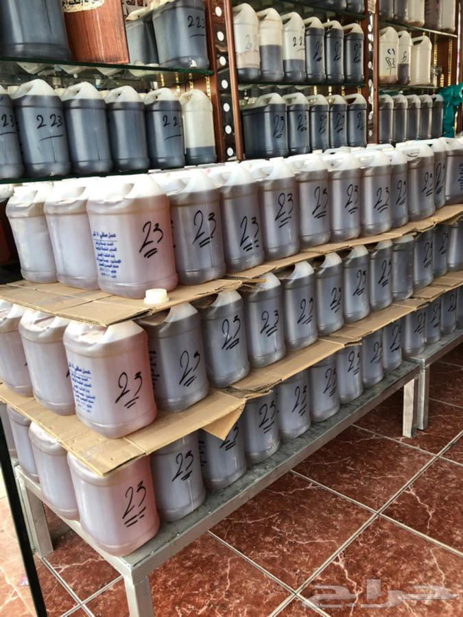 اجود انواع العسل 1-السدر2-السمر3-الكشميري
