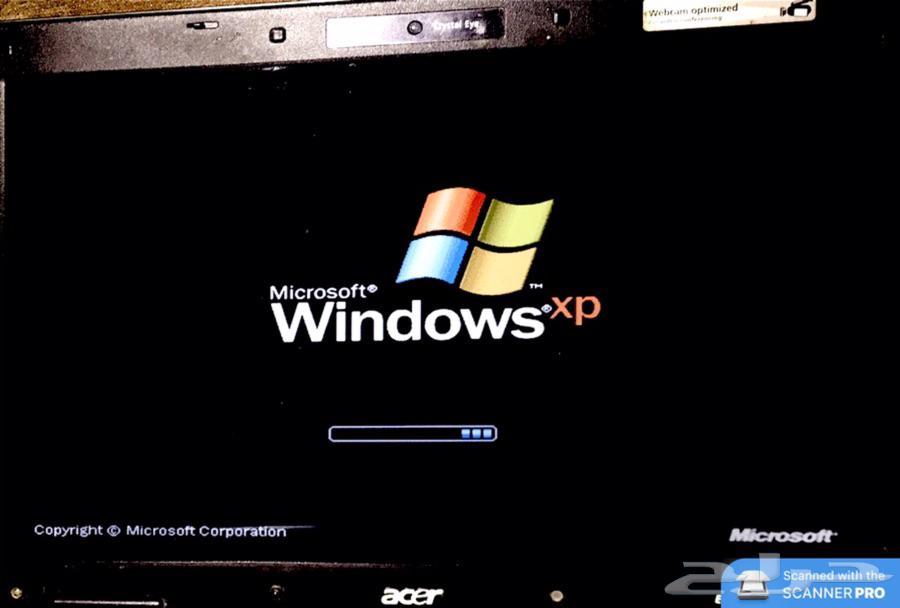 كمبيوتر لابتوب ايسر كوري للبيع ا