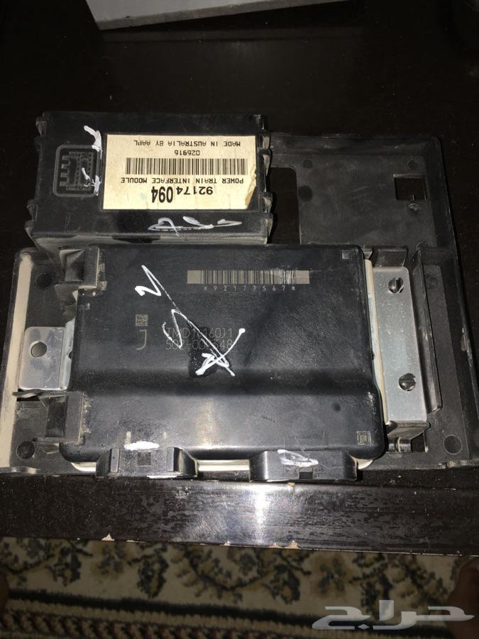 كمبيوتر تشغيل السياره لومينا كابرس من موديل 2004