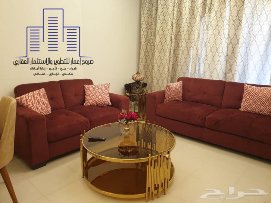 حراج العقار   شقة للايجار (الهلال 2) حي الفيحاء جدة