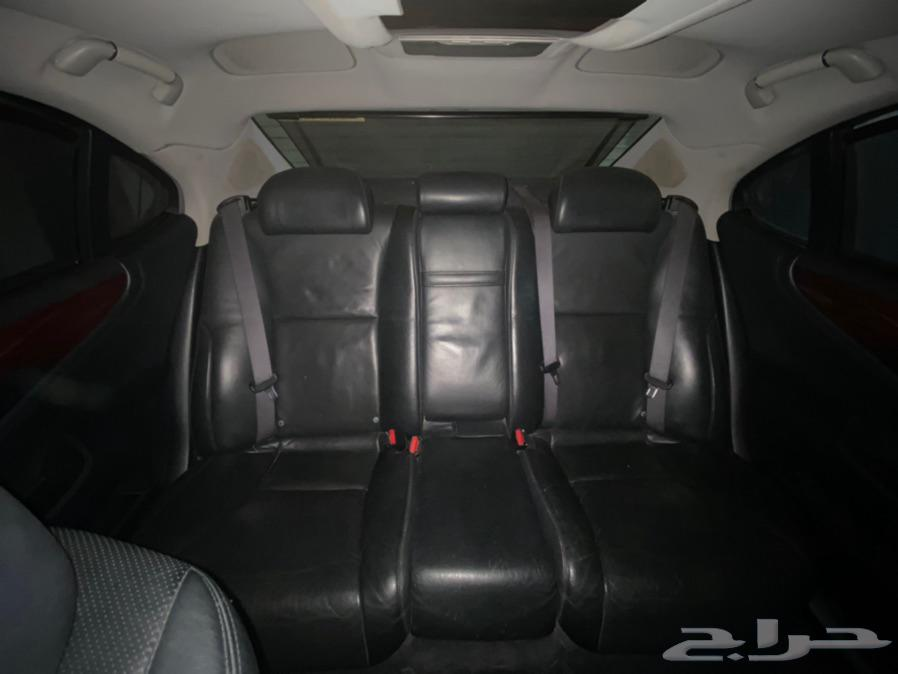 لكزس LS460L 2007