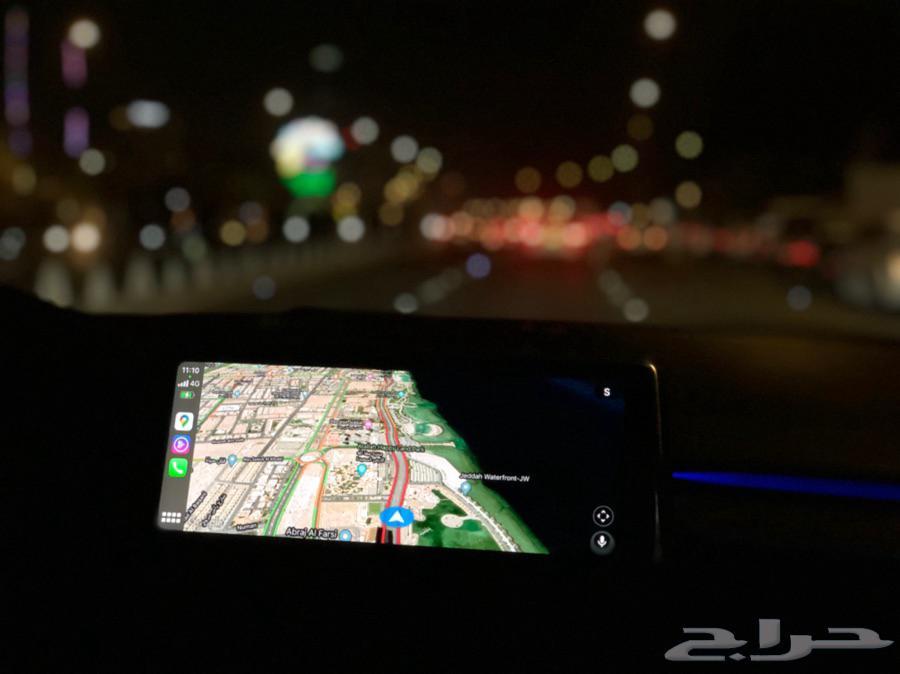 برمجة جميع مميزات بي ام CarPlay BMW كاربلاي خرائط 2021