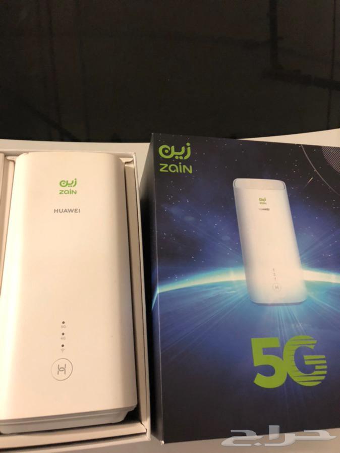 حراج الأجهزة | للبيع راوتر زين 5G