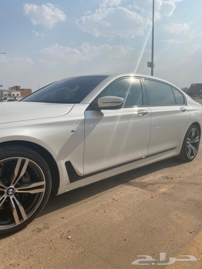 BMW740 kit m