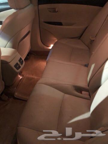 لكزس ES350 2011 للبيع ..