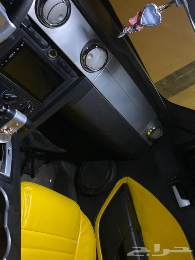 موستنق موديل 2006 8سلندر ماشي 300 اقبل للبدل مكية قير شرط