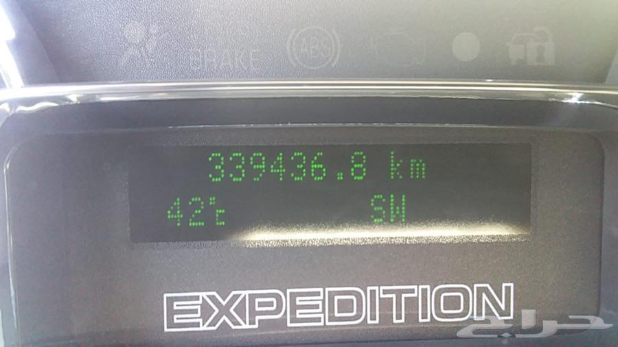 أكسبدشن 2008 للبيع ب 23000