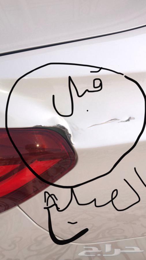 بي ام 730الناغي2014
