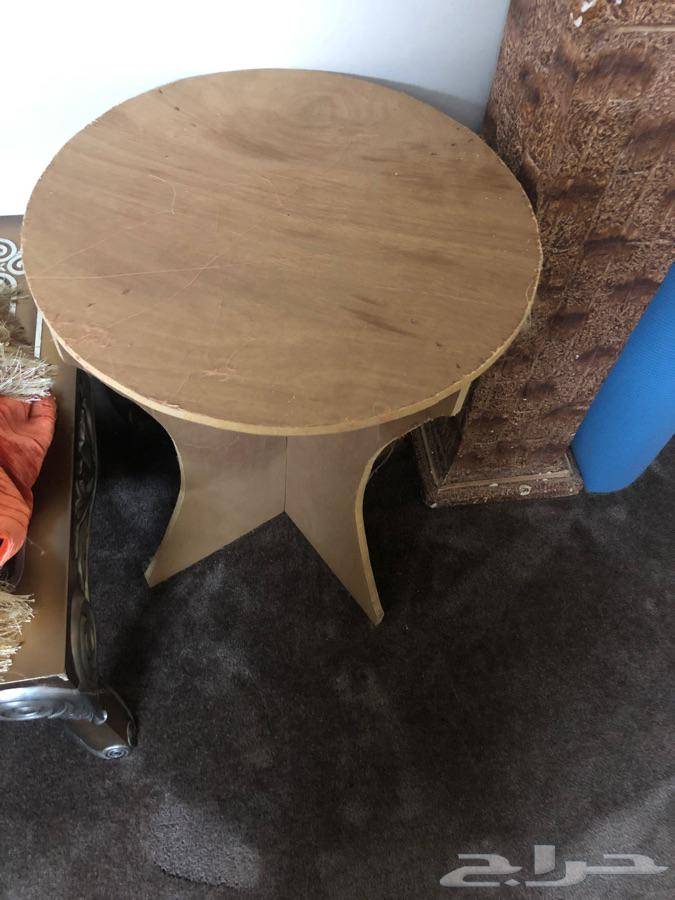 طاوله جديده العدد2