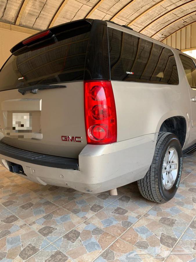 GMC 2009 للبيع يوكن