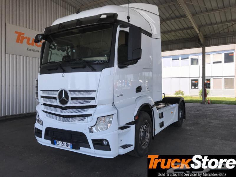 ACTROS 2016