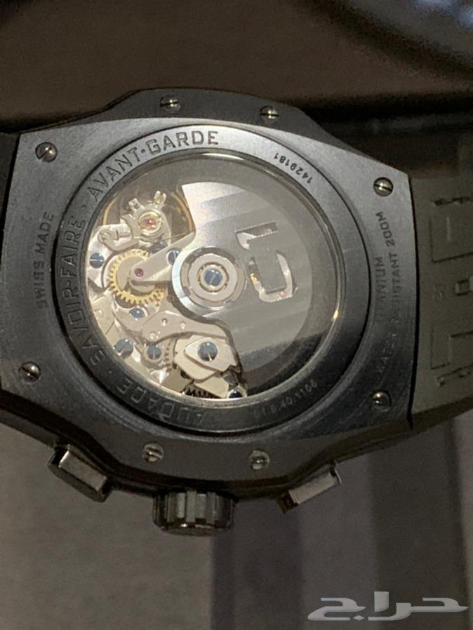 للبيع ساعه كونكورد Concord C1 اتوماتيك تيتانيوم