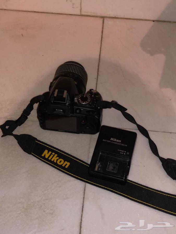 كميره نايكون  camera nikon