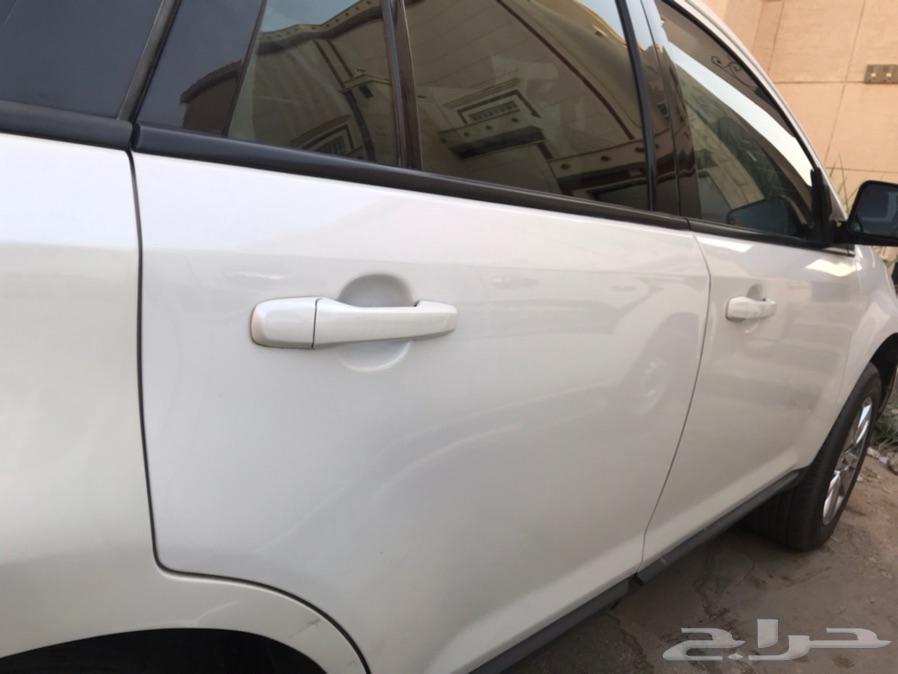 سيارة فورد ايدج 2013