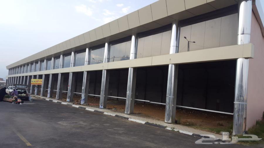 مركز تجاري للبيع او الاستثمار