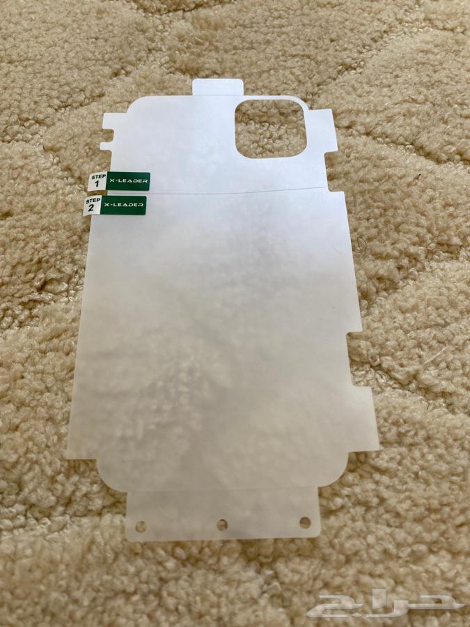 استكر لواصق لاصق غلاف لباس جراب نانو جودة عالية وسعره مناسب