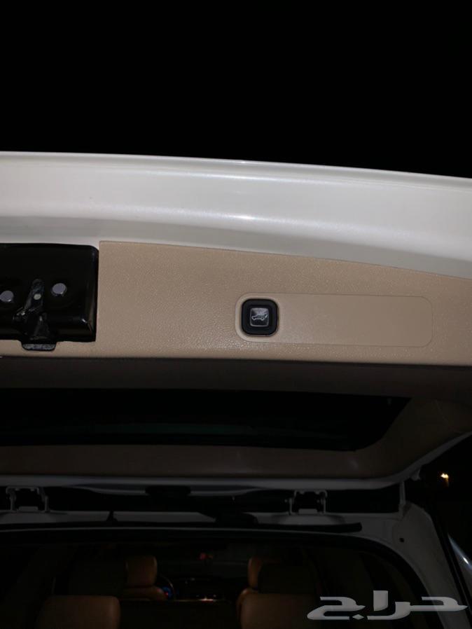 تاهو سوبربان LTZ فل كامل 2010 نسخه خاصه 75 سنه